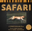 Safari : A Photicular Book - Book