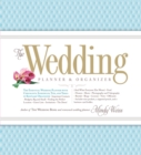 The Wedding Planner & Organizer - Book