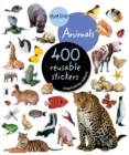 Eyelike Stickers: Animals : Animals - Book