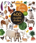 Playbac Sticker Book: On The Farm - Book
