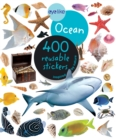 Eyelike Ocean - 400 Reusable Stickers Inspired by Nature - Book