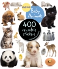 Eyelike Stickers: Baby Animals - Book