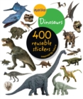 Eyelike Stickers: Dinosaurs - Book