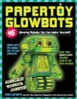 Papertoy Glowbots - Book