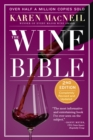 The Wine Bible, Revised - Book