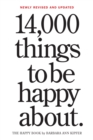 14,000 Things to Be Happy About - Book