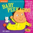 Indestructibles: Baby Peekaboo - Book