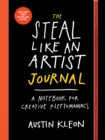 The Steal Like An Artist Logbook - Book
