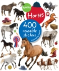 Eyelike Stickers: Horses - Book