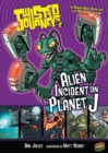 #08 Alien Incident on Planet J - eBook