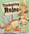 Thanksgiving Rules - eBook