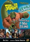 #11 Shipwrecked on Mad Island - eBook