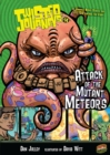 #14 Attack of the Mutant Meteors - eBook