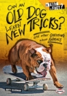 Can an Old Dog Learn New Tricks? - eBook