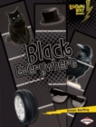 Black Everywhere - eBook