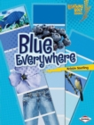 Blue Everywhere - eBook