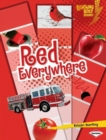 Red Everywhere - eBook