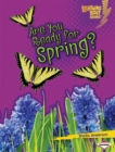 Are You Ready for Spring? - eBook
