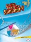 Are You Ready for Summer? - eBook