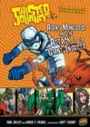 #15 Agent Mongoose and the Attack of the Giant Insects - eBook