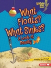 What Floats? What Sinks? : A Look at Density - eBook