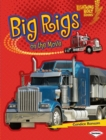 Big Rigs on the Move - eBook