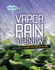 Vapor, Rain, and Snow - eBook