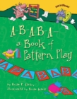 A-B-A-B-A-a Book of Pattern Play - eBook