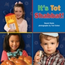 It's Tot Shabbat! - eBook
