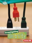 Investigating Electricity - eBook