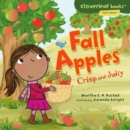Fall Apples : Crisp and Juicy - eBook