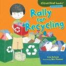 Rally for Recycling - eBook
