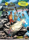 The Hunt for Hidden Treasure : A Mystery about Rocks - eBook