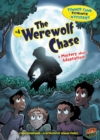 The Werewolf Chase : A Mystery about Adaptations - eBook