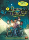 The Nighttime Cabin Thief : A Mystery about Light - eBook
