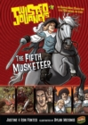 #19 The Fifth Musketeer - eBook