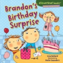 Brandon's Birthday Surprise - eBook