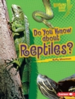 Do You Know about Reptiles? - eBook