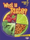 What Is Taste? - eBook
