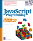 JavaScript Programming for the Absolute Beginner - Book