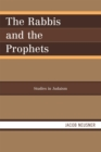 The Rabbis and the Prophets - eBook