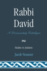 Rabbi David : A Documentary Catalogue - eBook