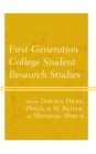 First-Generation College Student Research Studies - eBook