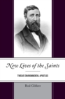 New Lives of the Saints : Twelve Environmental Apostles - eBook