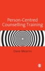 Person-Centred Counselling Training - Book