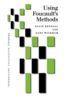 Using Foucault's Methods - Book