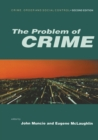 The Problem of Crime - Book