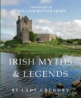 Irish Myths And Legends - Book