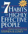 The 7 Habits of Highly Effective People - Book