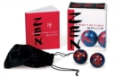 Zen Meditation Balls - Book